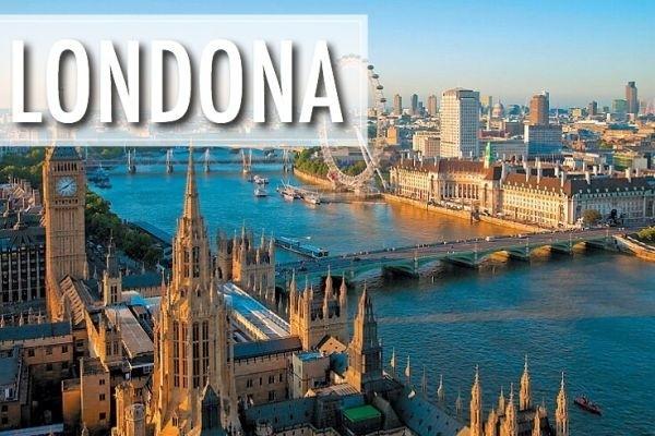 Дешевые авиабилеты в Лондон / дешевые авиабилеты Рига - Лондон всего за 22 €!